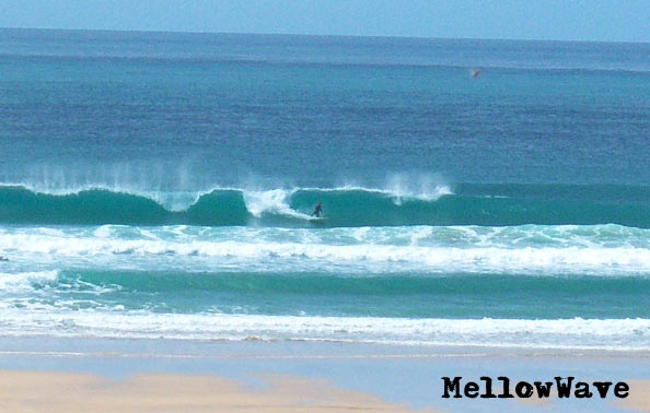 Pics Of Fistral Beach In Newquay From